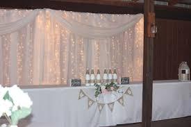 wedding venue backdrop tulsa wedding venues diy backdrops for your wedding day