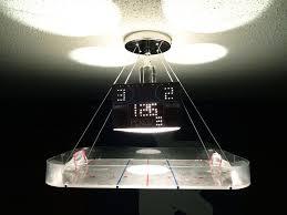 Hockey Scoreboard Light Fixture Hockey Scoreboard Light Fixture Elk Lighting Hockey Pendant