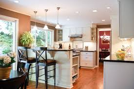 designer bar stools kitchen traditional with ceiling lighting