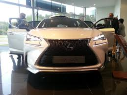 lexus nx interior video lexus nx real world pictures and videos thread page 8