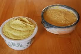 cuisine libanaise houmous recette d humus recette houmous libanais