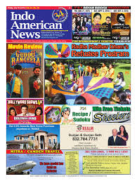 Victorian Apartments Houston Tx 77099 E Newspaper07102015 By Indo American News Issuu