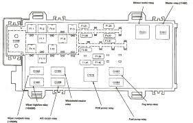 2008 ford ranger wiring diagrams wiring diagrams