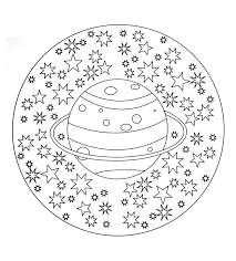 mandalas coloring pages for adults free mandala to color