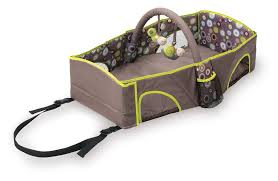 travel baby bed images Travel crib alternatives for infants and toddlers parenting jpg