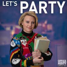 Christmas Party Meme - office christmas party home facebook