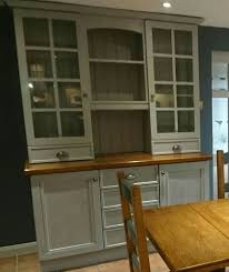 kitchen cabinet painter lichfield staffordshirehand painted