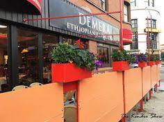 Blind Faith Restaurant Thekendroshow Restaurant Review Blind Faith Cafe Blindfaithcafe