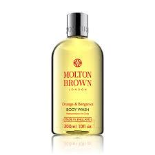 molton brown orange bergamot bath body wash shop online molton brown usa orange bergamot body wash