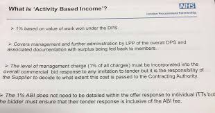 why is the nhs lpp charging fees to apprenticeship providers