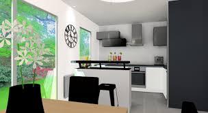cuisine blanche et grise cuisine archives décoration et architecture d u0027intérieur home