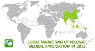 Indonesia On World Map Indonesia Value2020 Internet Market