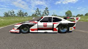ford group capri zakspeed turbo group 5 for beamng drive