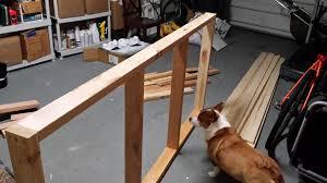 Floating Dog Bed Built A