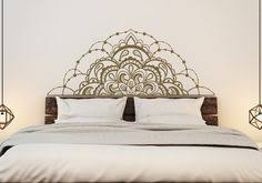 Fleur De Lis Headboard Fleur De Lis Decorative Scroll Headboards Pinterest Wall