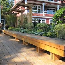 Backyard Privacy Screens Trellis 20 Best Deck Style Images On Pinterest Deck Benches Patio Ideas