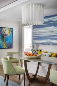 high rise kitchen table miami beach highrise lda architecture and interiors