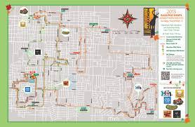 Boston Marathon Course Map by Best Marathons In Missouri Runner U0027s Review Missouri U0027s Top Races