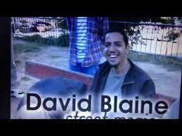 Blaine Meme - david blaine laughing uncontrollably youtube