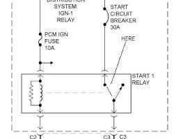 2002 pontiac bonneville engine no crank electrical problem 2002