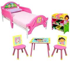 Dora The Explorer Bedroom Furniture by Girls Bedroom In A Box U2013 Perfectkitabevi Com