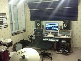 bureau home studio des photos de vos home studios et les discussions qui vont avec