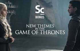 new themes in the game of thrones bonus episode the soundcast