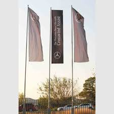 Flag Za Mercedes Benz Static Flag U2013 Doodle Design
