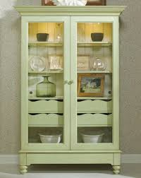 Antique Brass Display Cabinet Admirable Antique Display Cabinet Decoration Ideas Featuring