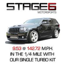 jeep srt8 6 4 welcome to stage 6 motorsports automotive performance