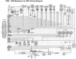 1990 mustang 5 0 wiring starting diagram 1990 free wiring diagrams