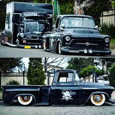 stanced trucks uniquerides