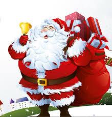 christmas santa claus christmas at turoe pet farm galway