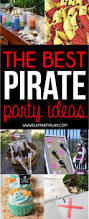 Halloween Party Games Ideas For Kids by 25 Best Pirate Party Games Ideas On Pinterest Pirate Party