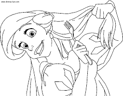 disney princess coloring pages walt disney coloring pages 2838