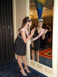 miss missouri being silly thanksgiving dinner national
