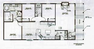 sample house plans sample floor plan bungalow house philippines home photo style