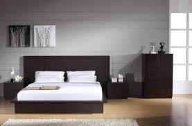 Bed Bedroom Furniture Interesting Black Modern Bedroom Furniture Ideas White