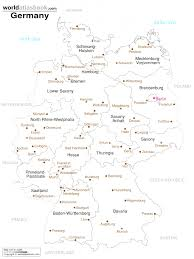 Map Of Switzerland And Germany by Administrative Map Of Switzerland Best Map Germany With Cities And