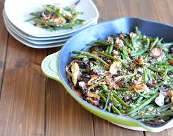 green bean casserole recipe redux