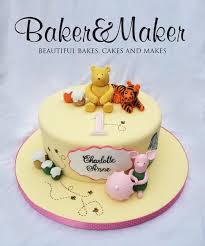 winnie the pooh cakes 199 best winnie the pooh cakes images on conch