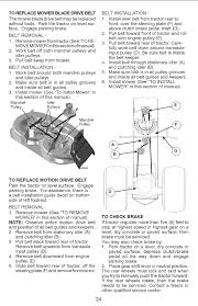 craftsman lt2000 manual 28 images lt2000 deck diagram lt2000