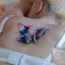 tattoo bulu 3d tatuagem aquarela 100 fotos dos melhores tatuadores deste estilo no br