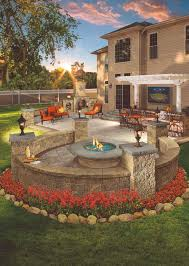 Concrete Ideas For Backyard Best 25 Backyard Patio Designs Ideas On Pinterest Backyard