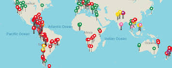 Map Me Maps Me The Best Travel App U2013 Snap Jack