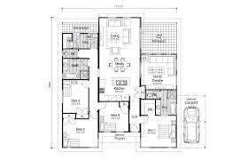 house plans for builders 12 17 best ideas about australian house plans on home