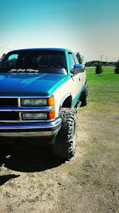 nissan frontier bagged the 25 best 1993 chevy silverado ideas on pinterest 454 ss