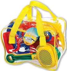 amazon com toysmith 2418am beach set toys u0026 games
