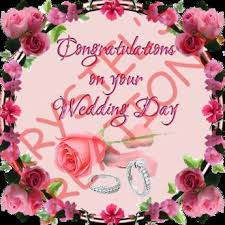 congratulations on your wedding second marketplace wd20 congratulations on your wedding day