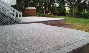 Paver Patio Nj Blue Pavers Rockland Ny Blue Contractor Rockland Ny